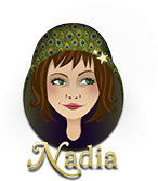 Nadia Pilgrim