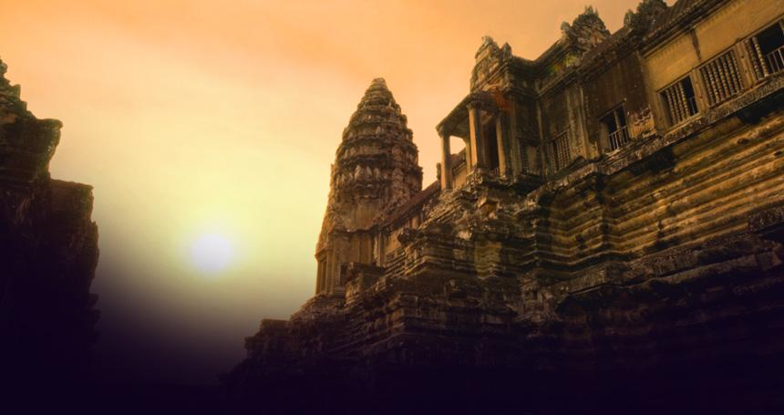 Temple soin de l'âme et guidance